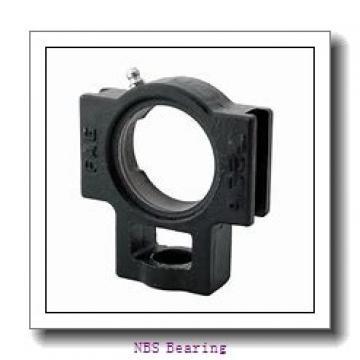 NBS KZK 40x48x17 needle roller bearings