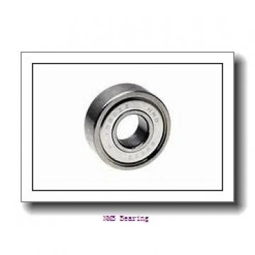 5 mm x 11 mm x 4 mm  5 mm x 11 mm x 4 mm  NMB L-1150ZZY04 deep groove ball bearings