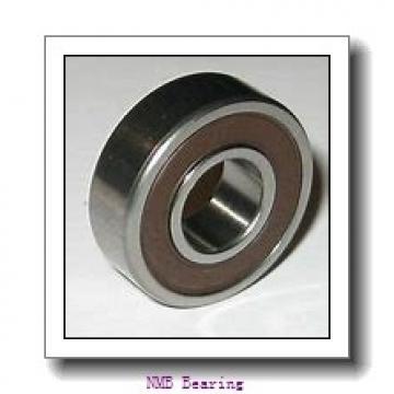 10 mm x 20 mm x 5 mm  10 mm x 20 mm x 5 mm  NMB SMR2010ZZ deep groove ball bearings