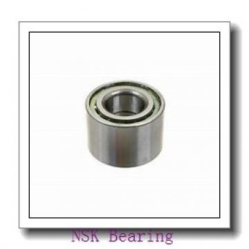 10 mm x 27 mm x 11 mm  10 mm x 27 mm x 11 mm  NSK B10-50T12 deep groove ball bearings