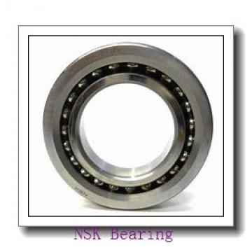 9 mm x 20 mm x 6 mm  9 mm x 20 mm x 6 mm  NSK F699ZZ1 deep groove ball bearings
