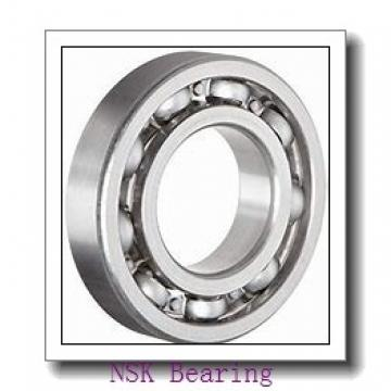 30 mm x 47 mm x 9 mm  30 mm x 47 mm x 9 mm  NSK 7906 C angular contact ball bearings