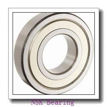95 mm x 170 mm x 32 mm  95 mm x 170 mm x 32 mm  NSK N 219 cylindrical roller bearings