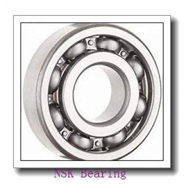 NSK RNA4964 needle roller bearings