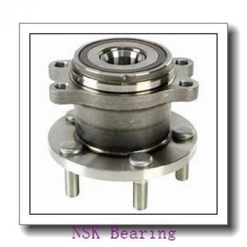 400 mm x 720 mm x 256 mm  400 mm x 720 mm x 256 mm  NSK 23280CAKE4 spherical roller bearings