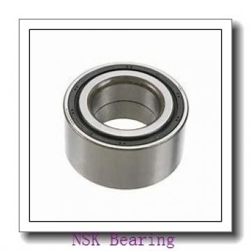 44,45 mm x 83,058 mm x 25,4 mm  44,45 mm x 83,058 mm x 25,4 mm  NSK 25580/25521 tapered roller bearings