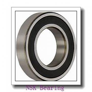90 mm x 190 mm x 43 mm  90 mm x 190 mm x 43 mm  NSK 6318N deep groove ball bearings