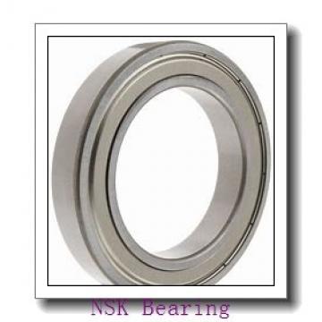 55 mm x 80 mm x 17 mm  55 mm x 80 mm x 17 mm  NSK HR32911J tapered roller bearings
