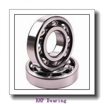 38,1 mm x 95,25 mm x 23,01875 mm  38,1 mm x 95,25 mm x 23,01875 mm  RHP MJT1.1/2 angular contact ball bearings