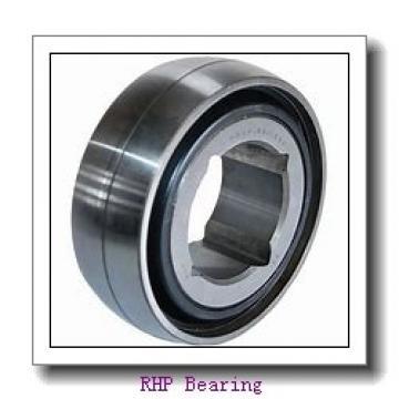 3,175 mm x 9,525 mm x 3,96875 mm  3,175 mm x 9,525 mm x 3,96875 mm  RHP KLNJ1/8 deep groove ball bearings