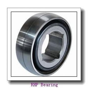 34,925 mm x 63,5 mm x 15,875 mm  34,925 mm x 63,5 mm x 15,875 mm  RHP LJ1.1/8-2RS deep groove ball bearings