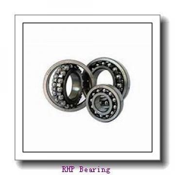 25,4 mm x 63,5 mm x 19,05 mm  25,4 mm x 63,5 mm x 19,05 mm  RHP MJ1-2Z deep groove ball bearings