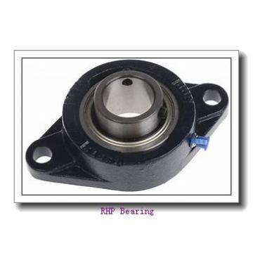 15,875 mm x 46,0375 mm x 15,875 mm  15,875 mm x 46,0375 mm x 15,875 mm  RHP MJ5/8-RS deep groove ball bearings