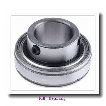 50,8 mm x 101,6 mm x 20,6375 mm  50,8 mm x 101,6 mm x 20,6375 mm  RHP LJ2-NR deep groove ball bearings