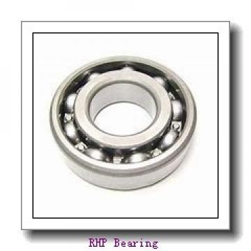 12,7 mm x 41,275 mm x 15,875 mm  12,7 mm x 41,275 mm x 15,875 mm  RHP MJ1/2-Z deep groove ball bearings