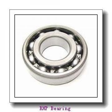 25,4 mm x 50,8 mm x 12,7 mm  25,4 mm x 50,8 mm x 12,7 mm  RHP KLNJ1-2RS deep groove ball bearings
