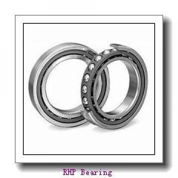 38,1 mm x 82,55 mm x 19,05 mm  38,1 mm x 82,55 mm x 19,05 mm  RHP LJT11/2 angular contact ball bearings