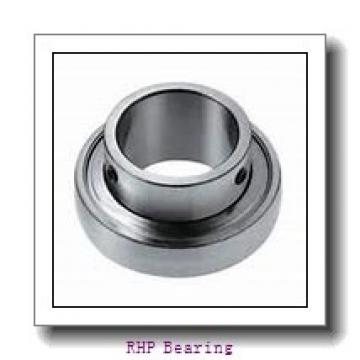 34,925 mm x 88,9 mm x 22,225 mm  34,925 mm x 88,9 mm x 22,225 mm  RHP MJ1.3/8 deep groove ball bearings