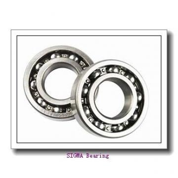 45 mm x 85 mm x 19 mm  45 mm x 85 mm x 19 mm  SIGMA N 209 cylindrical roller bearings