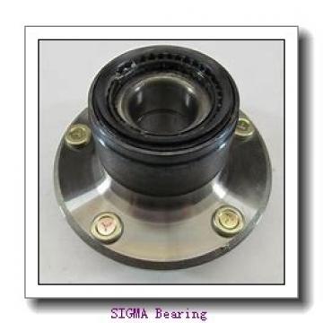 241,3 mm x 323,85 mm x 41,28 mm  241,3 mm x 323,85 mm x 41,28 mm  SIGMA XLJ 9.1/2 deep groove ball bearings