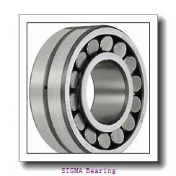 139,7 mm x 241,3 mm x 34,93 mm  139,7 mm x 241,3 mm x 34,93 mm  SIGMA LJT 5.1/2 angular contact ball bearings