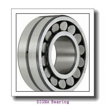 60 mm x 110 mm x 28 mm  60 mm x 110 mm x 28 mm  SIGMA N 2212 cylindrical roller bearings