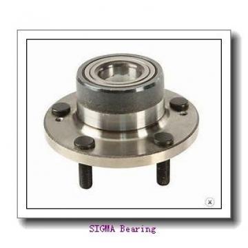 90 mm x 160 mm x 30 mm  90 mm x 160 mm x 30 mm  SIGMA 7218-B angular contact ball bearings