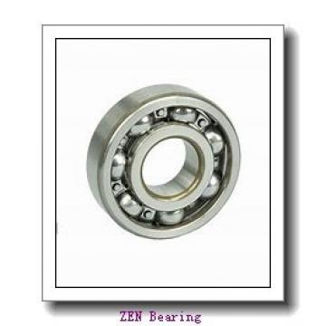 35 mm x 72 mm x 17 mm  35 mm x 72 mm x 17 mm  ZEN 6207-2RS deep groove ball bearings