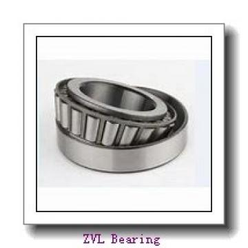 26,988 mm x 50,292 mm x 14,732 mm  26,988 mm x 50,292 mm x 14,732 mm  ZVL K-L44649/K-L44610 tapered roller bearings