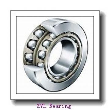 70 mm x 125 mm x 24 mm  70 mm x 125 mm x 24 mm  ZVL 30214A tapered roller bearings