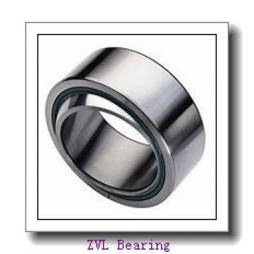 25,4 mm x 50,292 mm x 14,732 mm  25,4 mm x 50,292 mm x 14,732 mm  ZVL K-L44643/K-L44610/K-L44600LA tapered roller bearings