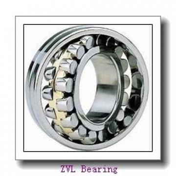 35 mm x 80 mm x 21 mm  35 mm x 80 mm x 21 mm  ZVL 31307A tapered roller bearings
