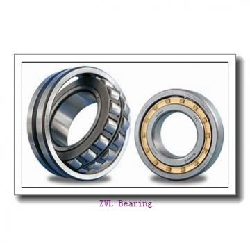 40 mm x 80 mm x 18 mm  40 mm x 80 mm x 18 mm  ZVL 30208A tapered roller bearings