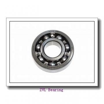 21,986 mm x 45,237 mm x 16,637 mm  21,986 mm x 45,237 mm x 16,637 mm  ZVL K-LM12749/K-LM12710 tapered roller bearings