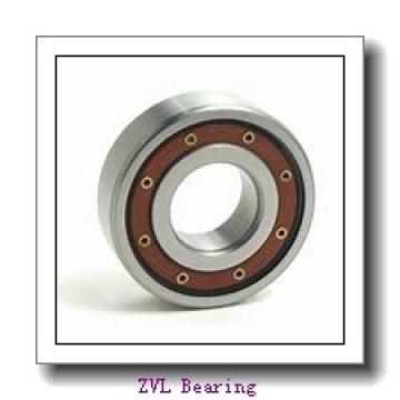 85 mm x 130 mm x 36 mm  85 mm x 130 mm x 36 mm  ZVL 33017A tapered roller bearings