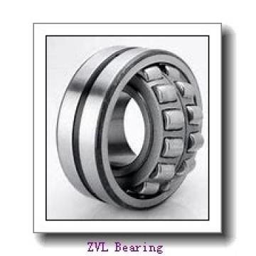 105 mm x 160 mm x 43 mm  105 mm x 160 mm x 43 mm  ZVL 33021A tapered roller bearings