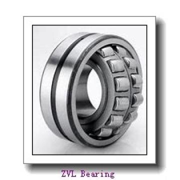 75 mm x 125 mm x 37 mm  75 mm x 125 mm x 37 mm  ZVL 33115A tapered roller bearings