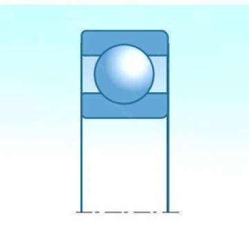 31,75 mm x 79,375 mm x 22,225 mm  31,75 mm x 79,375 mm x 22,225 mm  RHP N 9655 deep groove ball bearings