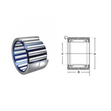 17 mm x 25 mm x 16 mm  17 mm x 25 mm x 16 mm  ZEN NK17/16 needle roller bearings