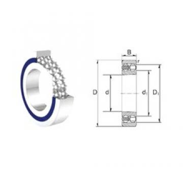 15 mm x 35 mm x 11 mm  15 mm x 35 mm x 11 mm  ZEN 1202 self aligning ball bearings