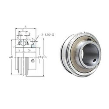 15 mm x 47 mm x 31 mm  15 mm x 47 mm x 31 mm  FYH ER202 deep groove ball bearings