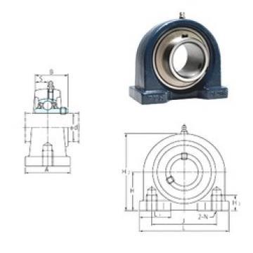 FYH UCPA205-16 bearing units