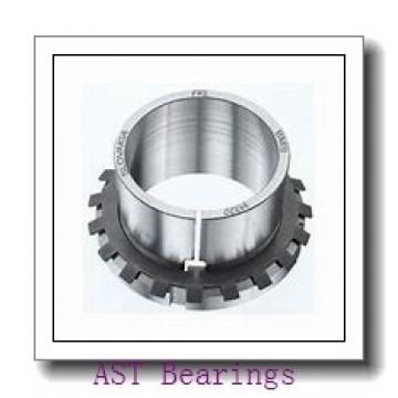 AST NUP2210 EN cylindrical roller bearings