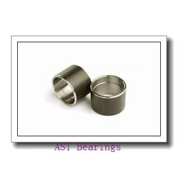 AST F696H deep groove ball bearings