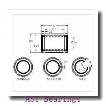 AST 51322M thrust ball bearings