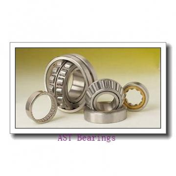 AST GAC190S plain bearings