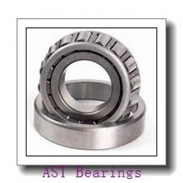 AST GEZ44ES plain bearings