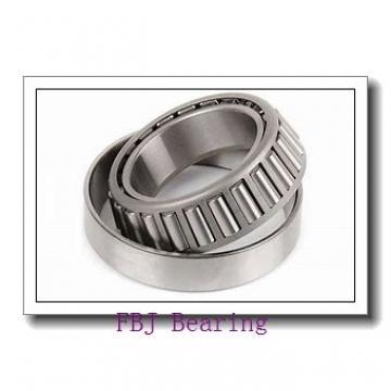 22 mm x 34 mm x 16 mm  22 mm x 34 mm x 16 mm  FBJ NKI 22/16 needle roller bearings