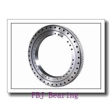 55 mm x 120 mm x 29 mm  55 mm x 120 mm x 29 mm  FBJ NU311 cylindrical roller bearings