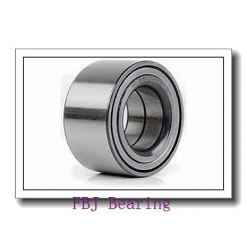 75 mm x 120 mm x 64 mm  75 mm x 120 mm x 64 mm  FBJ GE75XS/K plain bearings